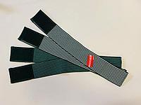 Бандажи-резинки на липучках широкие, фото 1