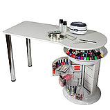 Маникюрный стол Elite Plus, фото 2