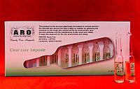 Сыворотка ARO BEAUTY CLEAR 2мл для нормализации