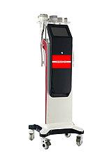 Аппарат 6в1 Body sculpture Кавитация вакуумный массаж светотерапия вибромассаж
