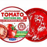 Увлажняющий успокаивающий гель с экстрактом томата FarmStay Tomato Moisture Soothing Gel 300 мл