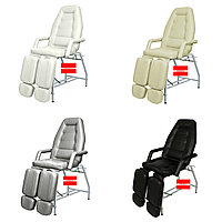 Педикюрное кресло СП Люкс, фото 1