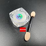 Втирка для ногтей Майский жук 1гр Boya, фото 5