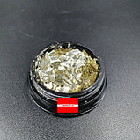 Дизайн для ногтей Битое стекло 1гр Boya, фото 5