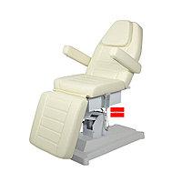 Косметологическое кресло Альфа-10, 2 мотора, фото 1