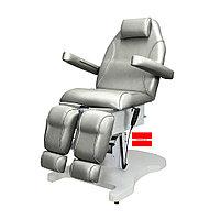 Педикюрное кресло ШАРМ-02 2 мотора