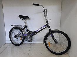 """Складной велосипед Десна 2200 20"""" колеса"""