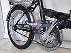 """Складной велосипед Десна 2200 20"""" колеса, фото 6"""