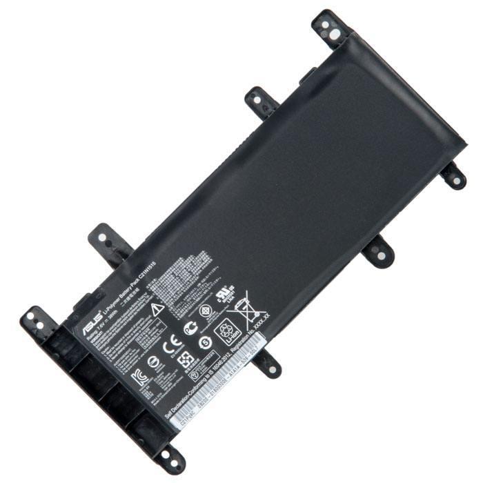 Батарея для ноутбука Asus X756, X756UA, X756UQ, X756UV.C21N1515, 7.6V, 4840mAh(Original)