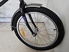 """Складной велосипед Десна 2200 20"""" колеса, фото 4"""