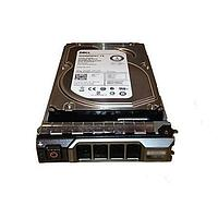 Серверный жесткий диск HDD Dell SATA in Hot-plug Drive (400-ATKJ) (3.5)
