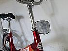 """Складной велосипед Десна 2200 20"""" колеса. Рассрочка. Kaspi RED., фото 3"""