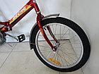 """Складной велосипед Десна 2200 20"""" колеса. Рассрочка. Kaspi RED., фото 5"""