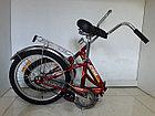 """Складной велосипед Десна 2200 20"""" колеса. Рассрочка. Kaspi RED., фото 6"""
