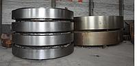 Крупногабаритные стальные отливки, прокатное кольцо, вращающаяся печь, шина для принадлежностей сушилки