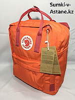 Женский рюкзак для города KANKEN. Высота 35 см, ширина 27 см, глубина 12 см., фото 1