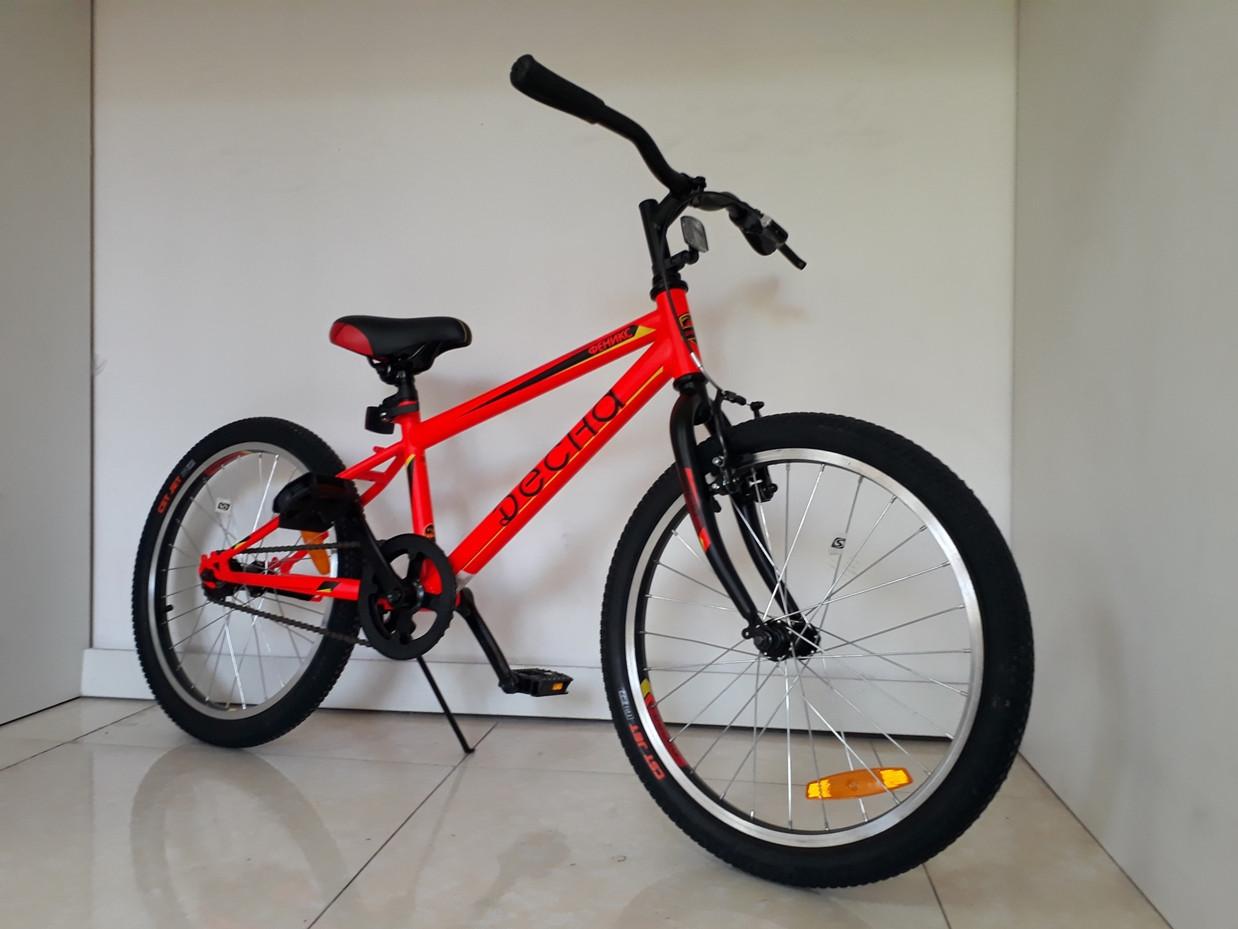 """Подростковый велосипед Десна Феникс V 20"""""""
