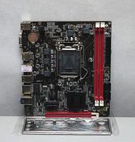 Материнская плата H61 LGA1155,DDR3