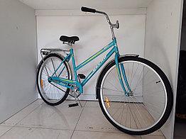 Дорожный велосипед Десна. Производство Россия