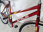 Дорожный велосипед Stels Navigator 300. Производство Россия. Рассрочка. Kaspi RED., фото 6