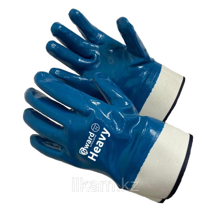 Тяжёлая перчатка с премиум-покрытием, Gward Heavy