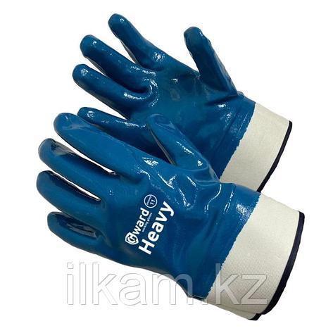 Тяжёлая перчатка с премиум-покрытием, Gward Heavy, фото 2