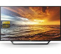 "Телевизор Sony 40"" SMART LED (KDL40WD653, Black)"