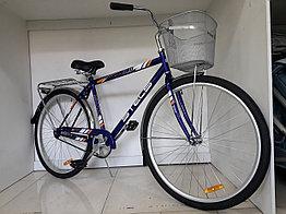 Дорожный велосипед Stels Navigator 300 Gent 28 Z010. Производство Россия. Рассрочка. Kaspi RED