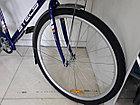 Дорожный велосипед Stels Navigator 300 Gent 28 Z010. Производство Россия, фото 6