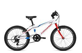 Велосипед Forward Rise 20 2.0 (2020). Производство Россия. Kaspi RED. Рассрочка.