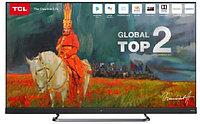 """Телевизор TCL 55"""" Smart 4K UHD (L55C8M, Black)"""
