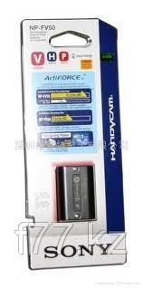 Батарея Sony NP-FV50