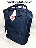 Женский рюкзак KANKEN.Высота 35 см, ширина 27 см, глубина 12 см.