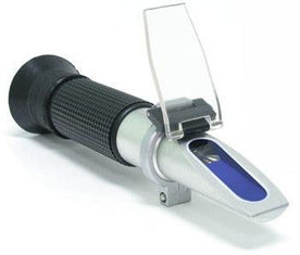Рефрактометр 0-90% brix