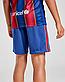 Клубная детская форма Барселона домашняя сезона 2020/21, фото 2