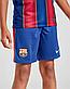 Клубная детская форма Барселона домашняя сезона 2020/21, фото 3