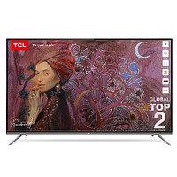 "Телевизор TCL 55"" 4K UHD ANDROID (L55P8M, Black)"