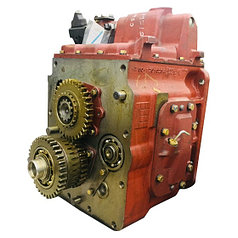 КПП (коробка передач) трактора МТЗ-82