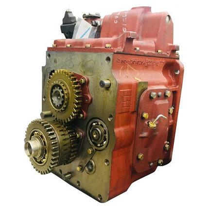 КПП (коробка передач) трактора МТЗ-82, фото 2