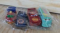 Машинки в пакете