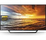 """Телевизор Sony 40"""" SMART LED (KDL40WD653) Черный"""
