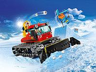 LEGO City 60222 Снегоуборочная машина, конструктор ЛЕГО