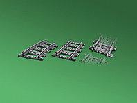 LEGO City 60205 Рельсы, конструктор ЛЕГО