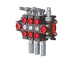 Гидрораспределитель МРС 70 (РП-70) МТЗ-1221 с гидроподъемником