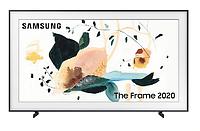 """Телевизор SAMSUNG 55"""" The FRAME Smart 4K QLED (QE55LS03TAUXCE, Black)"""