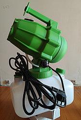 Портативный электрический туманообразователь AKS-0805