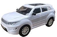 Трещина на крыше!!! Range Rover 888