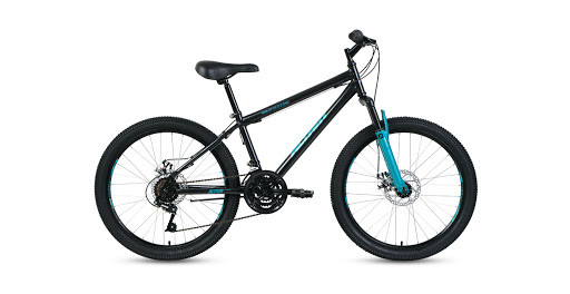 Велосипед ALTAIR MTB HT 24 2.0 disc (2020)