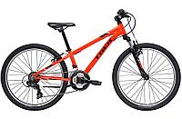 Подростковый велосипед Trek Precaliber 24 21-SP