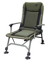 Кресло складное туристическое NORFIN LINCOLN